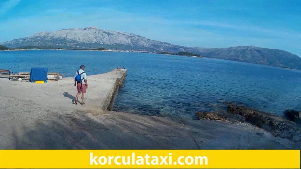 Views from Bilin Zal to the archipelago
