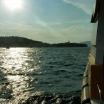 Water Taxi from Korcula to Badija