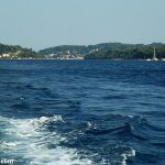 Water Taxi from Korcula to Lumbarda