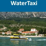 Water Taxi from Korcula to Viganj
